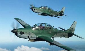 هواپیمای ارتش آمریکا