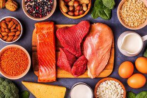 ۱۰ دلیل علمی برای مصرف پروتئین