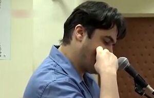 فیلم/  زم : فراخوان رضا پهلوی را منتشر کردم، یک نفر هم به محل تجمع نیامد