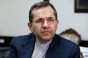 اقدامات آتی ایران با آنچه که برای برجام رخ میدهد، متناسب خواهد بود