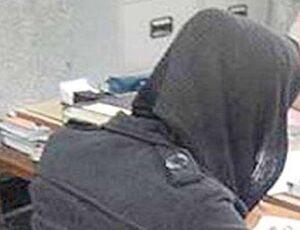 حق السکوت برای مخفی کردن راز قتل شوهر