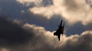 مرور عملکرد پایگاه هوایی دزفول در جنگ تحمیلی