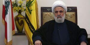حزبالله: اجازه نمیدهیم آمریکا، لبنان را به سمت خلأ ببرد