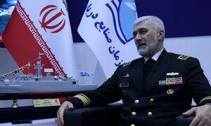 ساخت دو شناور ایرانی با قابلیت پرتاب اژدر و موشک