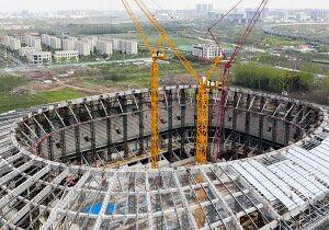 ساخت ۶ ورزشگاه برای جام ملتهای آسیا ۲۰۲۳