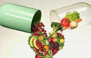 محافظان آنتیاکسیدانی در برابر آلزایمر