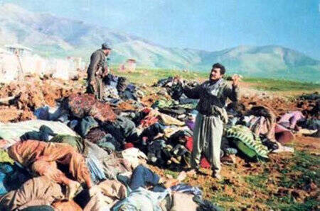 روایت بزرگترین جنایات ارتش صدام علیه ایران در دوران جنگ ۸ ساله +تصاویر