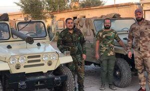 «حشد الشعبی» مأمور امنیت دو گذرگاه مرزی عراق با ایران شد