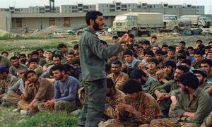 روایت شهید سیافزاده از رشادت فرماندهان در عملیات خیبر