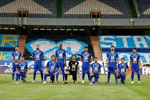 اولین کلین شیت لیگ برتری مجیدی