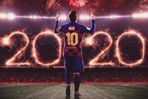 فوق ستاره بارسلونا همچنان رکورد میزند