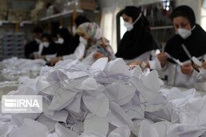 ممنوعیت صادرات ماسک ابلاغ شد