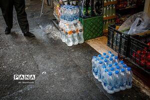 عکس/ «پلاستیک» ممنوع