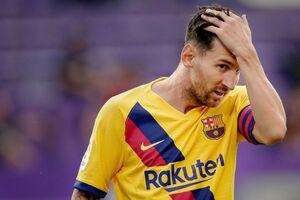 این ۳ بازیکن تاثیرگذار بارسلونا در کنار مسی