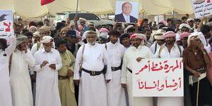 عزل یکی از شیوخ یمن به دلیل همدستی با امارات و عربستان