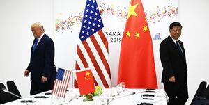 اعتماد به آمریکا نتایج فاجعهباری برای تایوان دارد