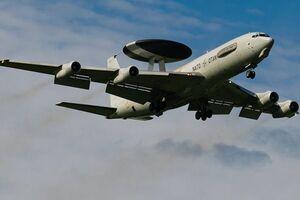موفقیت رادارهای روسی در شناسایی ۳۰ هواپیمای جاسوسی