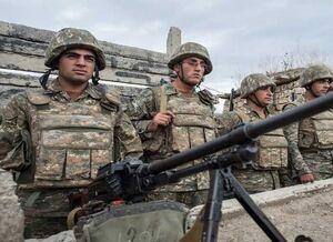 تلفات جانی در درگیری میان آذربایجان و ارمنستان