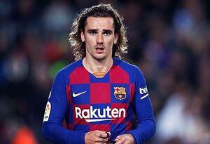 ۷۶۷ میلیون یورو هزینه خرید بازیکن توسط بارسلونا