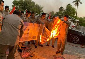 حزبالله عراق: برای اخراج نظامیان آمریکایی آمادهایم