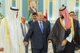 اجرای توافقنامه ریاض در صورت قبول شرط دولت مستعفی یمن
