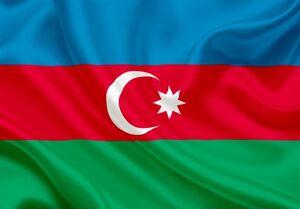 پرچم نمایه آذربایجان