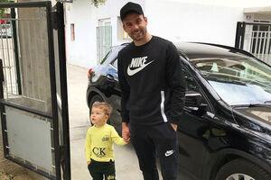 رادوشوویچ: خوشحالم هر بار بازی میکنم، پرسپولیس میبرد!