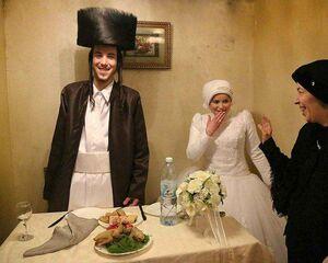 حجاب و امنیت از آن اسرائیل، فساد و فحشا برای سایر ملت ها +عکس