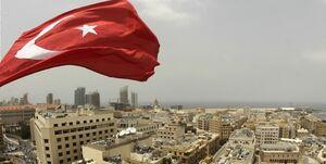 افشای تحرکات چندین ساله ترکیه در شمال لبنان