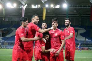 شباهت عجیب ۲ مدعی فوتبال ایران