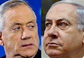 نتانیاهو پروژه اخراج گانتس از دایره قدرت را کلید زد