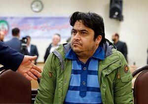 روحالله زم و ثبت دادههای گرانبهای «شبکه نفوذ» در سیستم عامل اطلاعاتی نظام