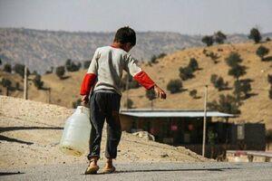 700 روستای تشنه خوزستان در انتظار توجه مسئولان!