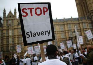 اندیشکده انگلیسی: ۱۰۰ هزار نفر در انگلیس اسیر بردهداری مدرن هستند
