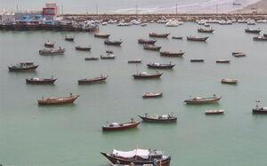 ویدئویی شگفتانگیز از اسکله ماهیگیری چابهار