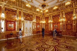 عکس/ بازگشایی مجدد کاخ موزه زیبا