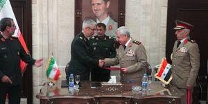 ارزشهای راهبردی توافقنامه دفاعی ایران و سوریه