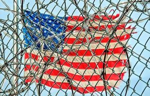 حکم اعدام آمریکا