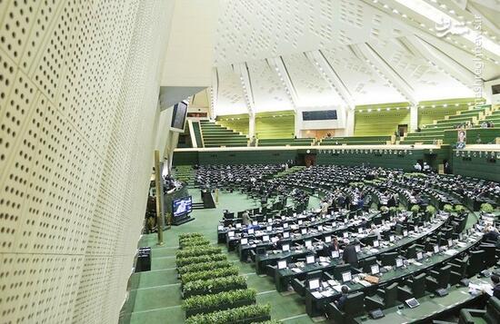 فیلم/ وقتی نمایندگان مجلس هم تذکر میگیرند!
