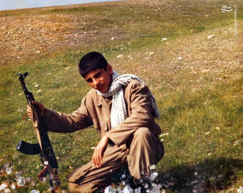 شهید داوود بصائری