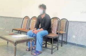 اعتراف مرد چوپان به قتل همسرش