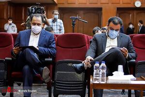 سوالات قاضی مسعودی درباره ۸۰۰ سکه طلا/ اظهارات ضد و نقیض متهم در دادگاه