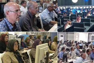 قاتلان بالفطره مخالف اعدام آشوبگران مسلح شدند +تصاویر