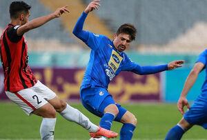 شوک به فوتبال ایران؛ استقلال محروم شد