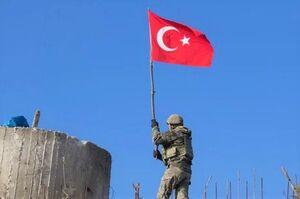 بیانیه تند «پکک» علیه ترکیه