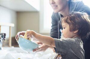 چرا کودکان باید در خانه کار کنند؟