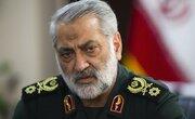 سردار شکارچی: پدافند هوایی سوریه را تقویت میکنیم