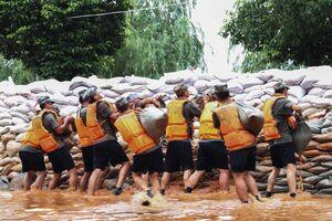 نصب سیل بند در چین