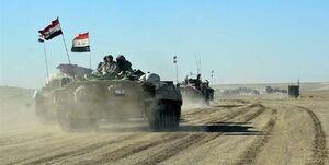 کشته شدن «والی» داعش در بغداد