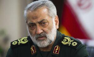 واکنش سردار شکارچی به شایعه شهادت نیروهای ایران در سوریه